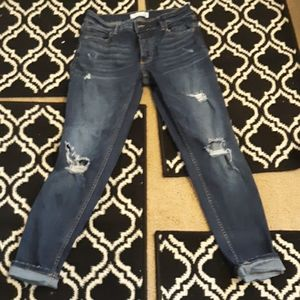 Maurices 4  jeans